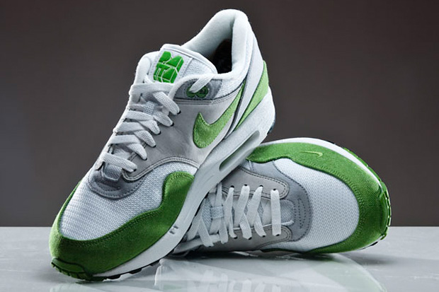 Patta x Nike Sportswear 5th Anniversary Air Max 1 Premium - A Closer Look