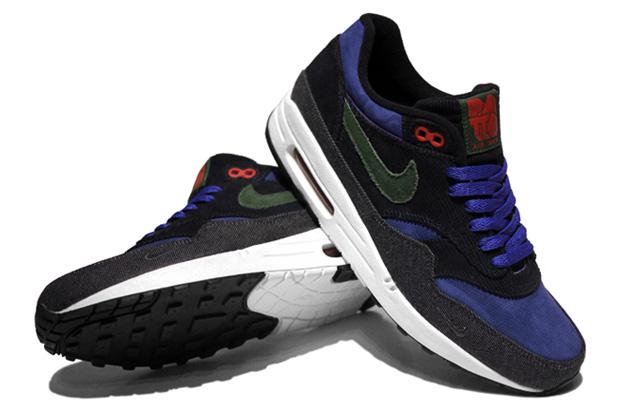 Patta x Nike Sportswear Air Max 1 Premium QS