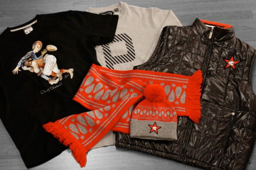 Play Cloths 2009 Holiday Collection Part 1