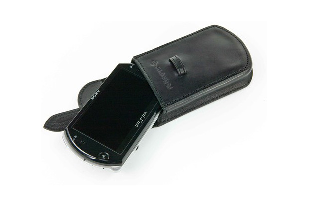 Porter PSP Go Cases