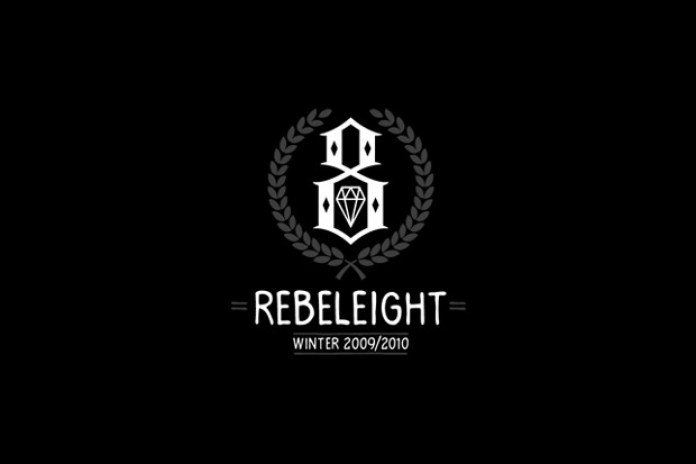 REBEL8 2009 Winter Collection Lookbook