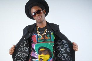 "RockersNYC 2009 Fall/Winter ""Methods of Droppin Mental"" Lookbook"