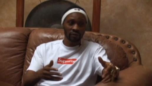 RZA x Supreme Interview by Jake Davis (Video)