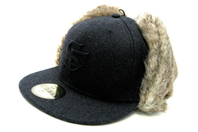 SASQUATCHfabrix. x New Era 59FIFTY Fitted Cap