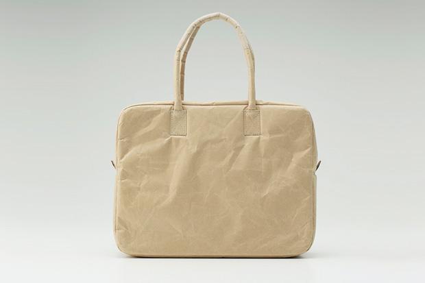 SIWA Paper Bag / Slippers