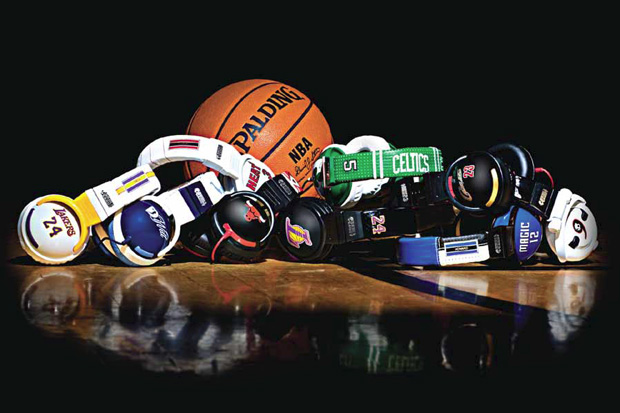 Skullcandy NBA Series Headphones
