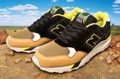 Sneaker Freaker x New Balance M850JST - A Closer Look