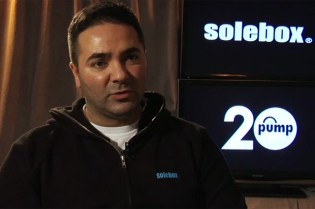 Solebox x Reebok PUMP 20 Interview