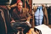 Steven Alan Haywood Suits
