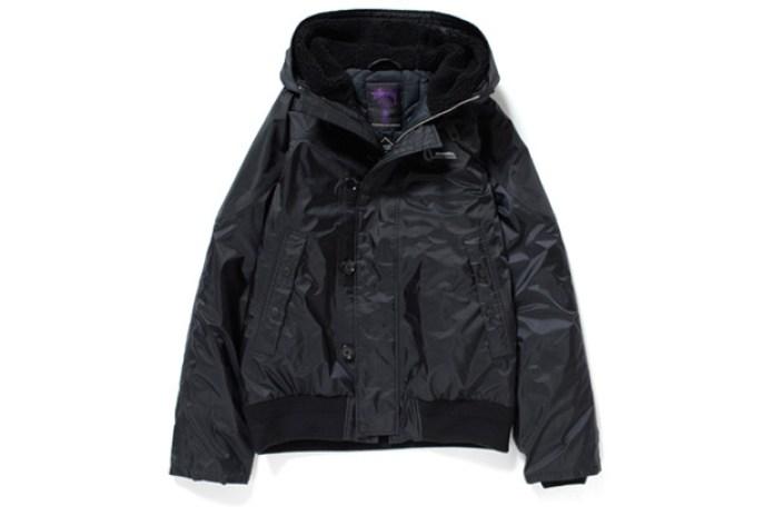 Stussy Deluxe N2B Mod GORE-TEX Jacket