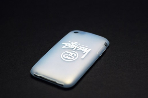 Stussy iPhone Protector