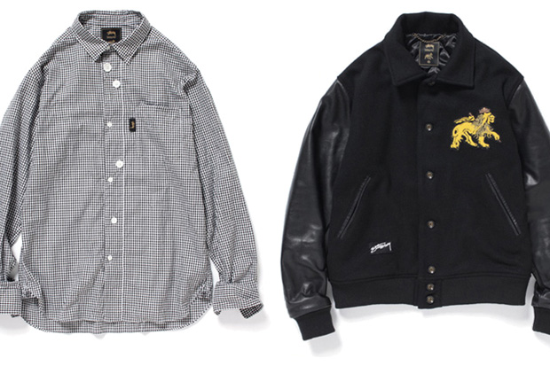 Stussy Retrospective #1 Collection