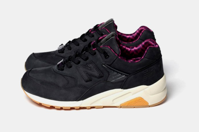 """Stussy x Undefeated x Hectic New Balance MT580 """"SMU"""""""