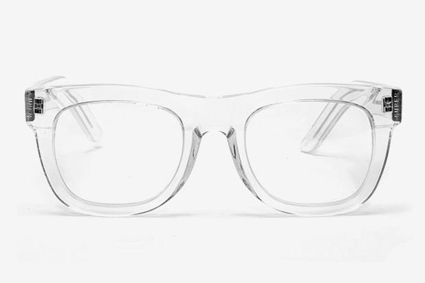 SUPER Crystal Glasses