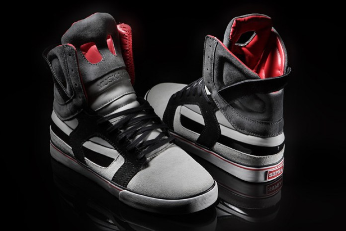 Supra Skytop 2 - A Closer Look