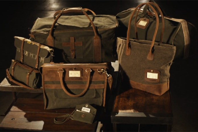Temple Bags 2009 Holiday Collection