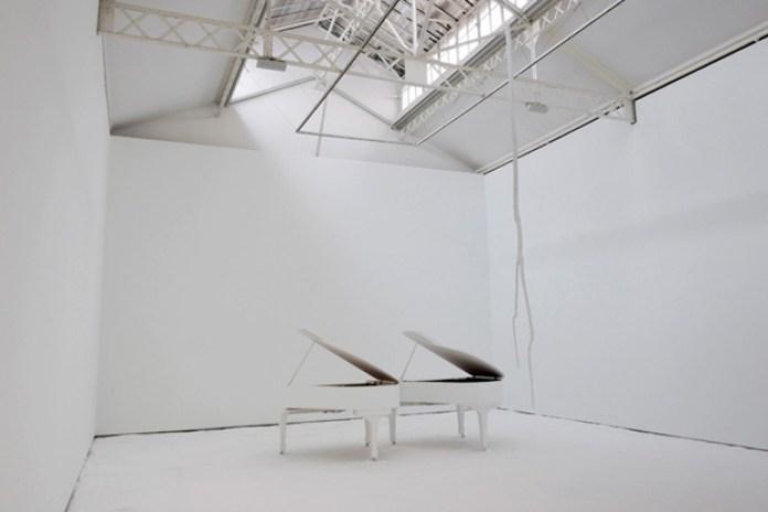 Terence Koh 'Adansonias' Exhibition