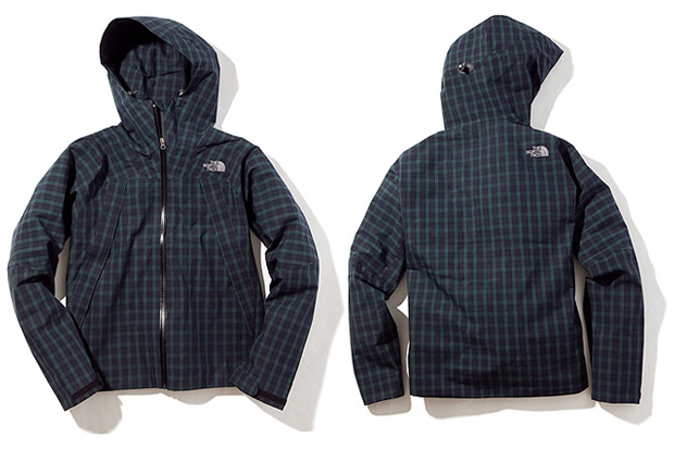 The North Face GTX Climb Light Insulation Jacket