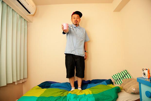 The Selby: Yasumasa Yonehara