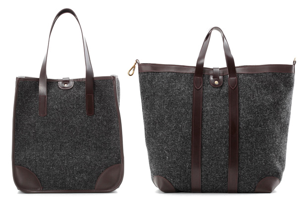 Traditional Weatherwear Harris Tweed Tote Bags