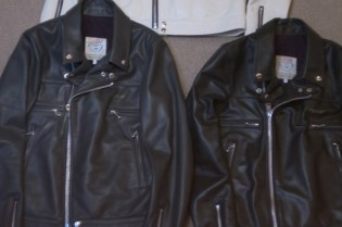 UNDERCOVER Motorcycle Jacket