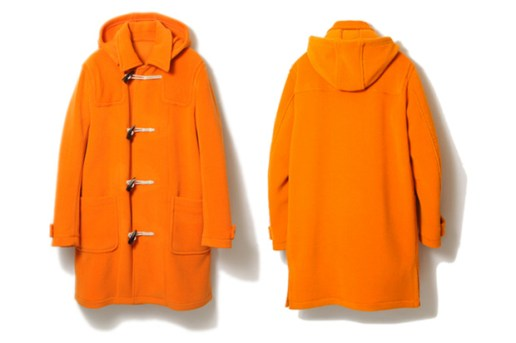 uniform experiment Duffel Coat