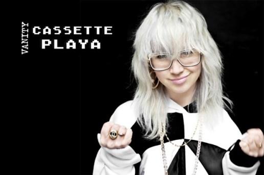 Vanity Presents: Cassette Playa