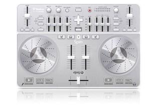 Vestax Spin DJ Controller