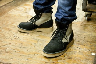 """Viberg """"Scout"""" Boots Preview"""