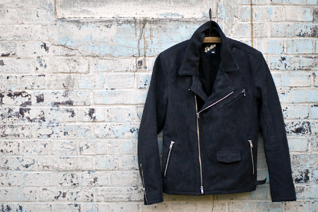 Victim Riders Jacket
