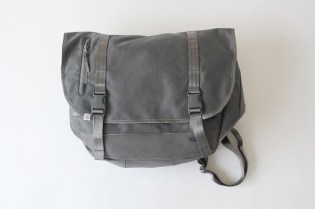 visvim BALLISTIC E-CAT 18L *F.I.L. EXCLUSIVE