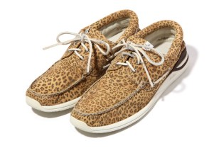 visvim HOCKNEY-SF FOLK