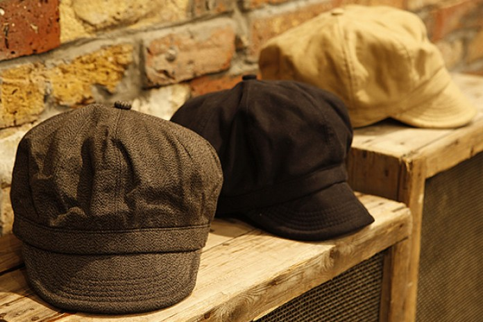 waste(twice) Engineers Cap