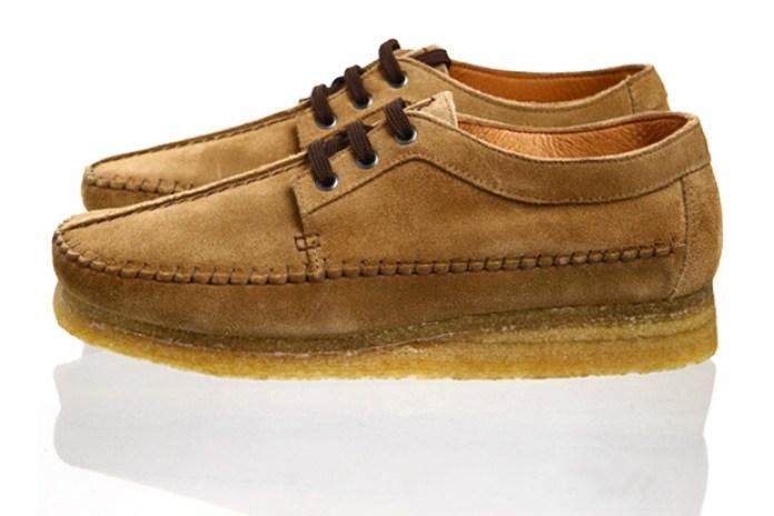 Weaver Moccasin Waterbird Shoe