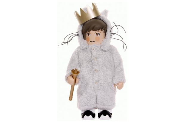Where The Wild Things Are x Medicom Toy Kubrick Max 400% Figure