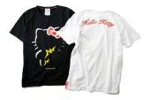 Whiz x Hello Kitty 35th Anniversary T-Shirt
