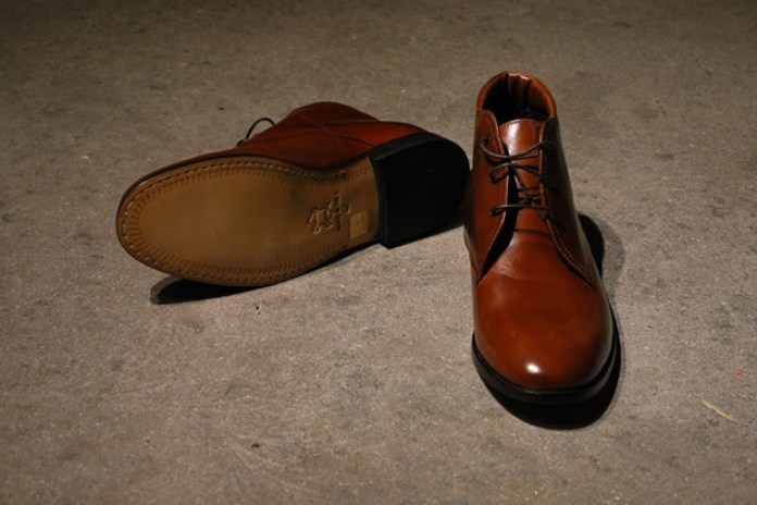 Whyred Crayle Boots