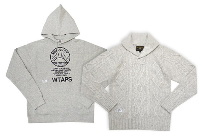 WTAPS 2009 Fall/Winter New Releases