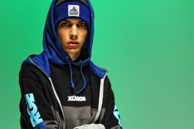 XLarge 2009 Winter Collection Lookbook
