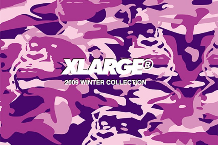 XLarge 2009 Winter Graphic Video