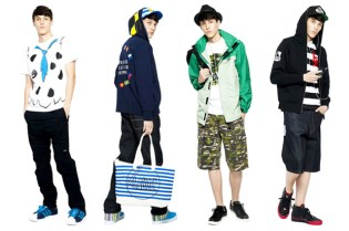 XLarge 2010 Spring Collection