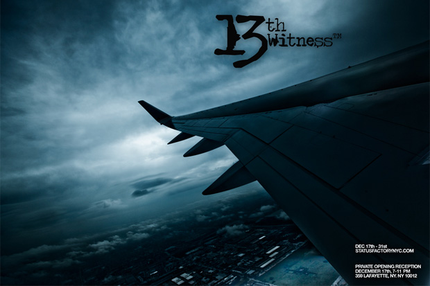 13thWitness Exhibition