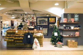 Ace Hotel x ISETAN: Gifts from Ace Hotel