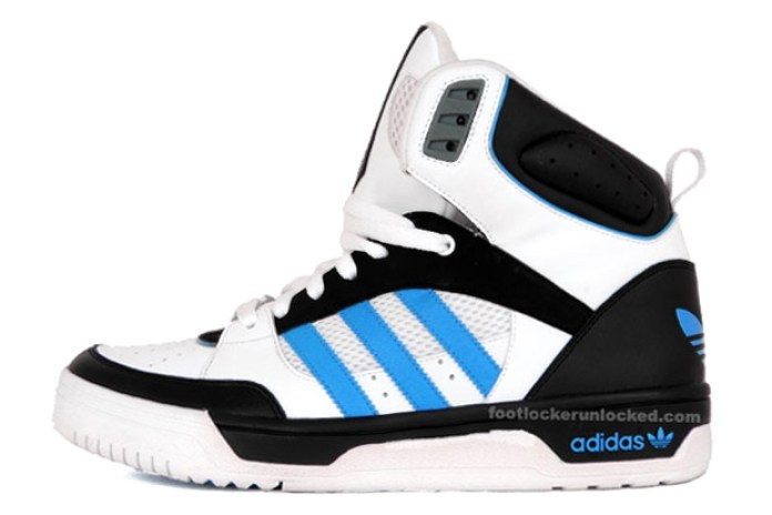 adidas Court Raider Mid
