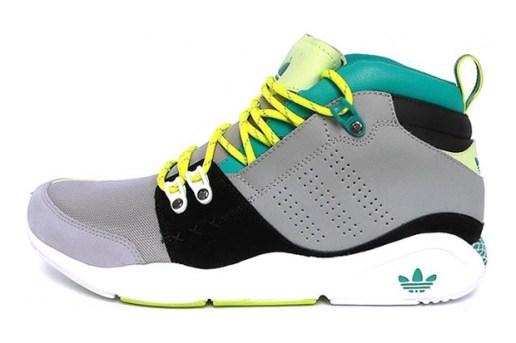 adidas Originals 2010 Spring Fortitude Mid