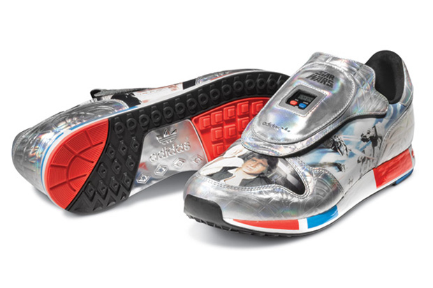 adidas Originals 2010 Spring/Summer Star Wars Collection - A Closer Look