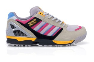 adidas Originals Consortium 2010 Spring/Summer Collection Torsion SP & ZX 8000