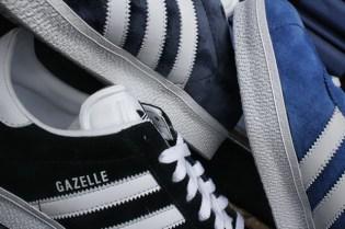 adidas Originals 2010 Spring Gazelle II