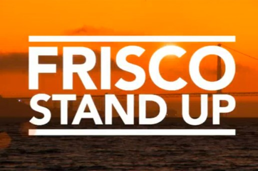 adidas Skateboarding - Frisco Stand Up Video