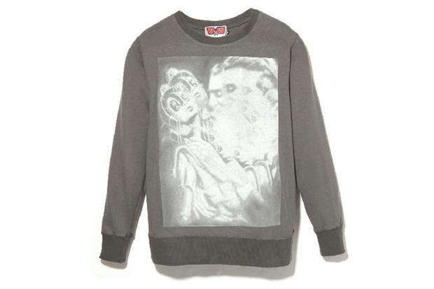 Alakazam! Bloody Mary Sweatshirt